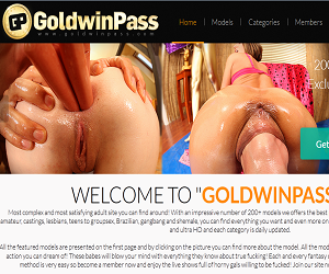 Goldwin Pass